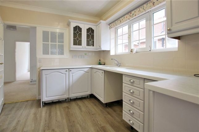 Kitchen of The Chase, Findon, Worthing BN14