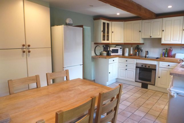 Thumbnail End terrace house to rent in West Street, Tetbury