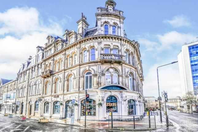 Flat for sale in Station Square, Harrogate, North Yorkshire