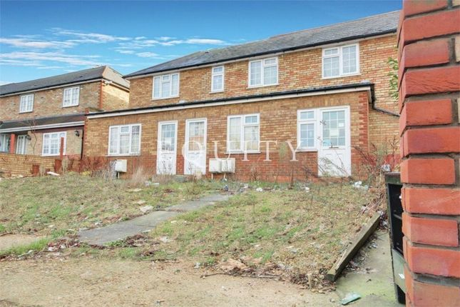 Thumbnail End terrace house for sale in Carterhatch Lane, Enfield