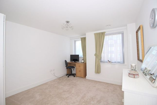 Bedroom Two of Kingswood Court, Sidcup Hill DA14
