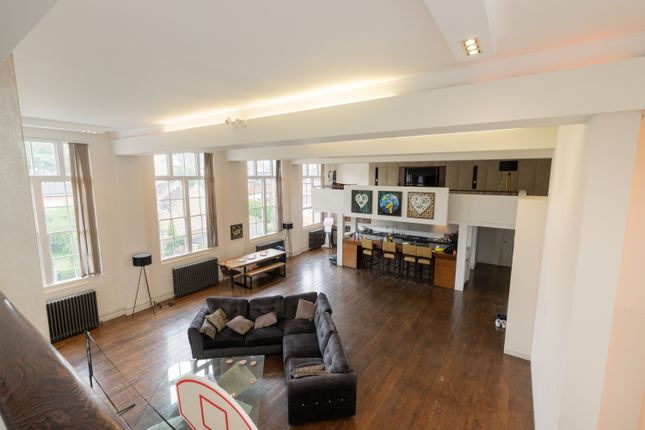 Thumbnail Flat for sale in The Village, 101 Amies Street, London