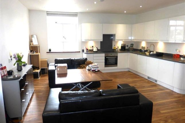 Thumbnail Flat to rent in Bank Court, Hemel Hempstead
