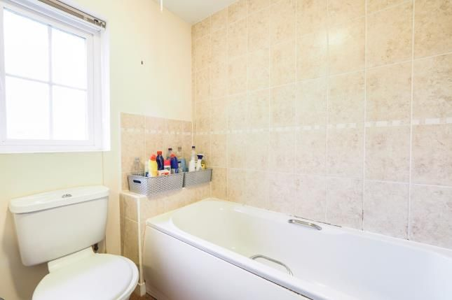 Bathroom of Newbold Close, Dukinfield, Greater Manchester, United Kingdom SK16