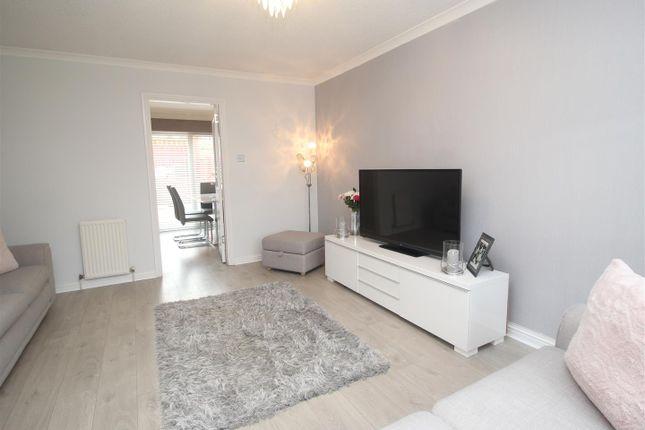 Thumbnail Semi-detached house for sale in Drummore Avenue, Coatbridge