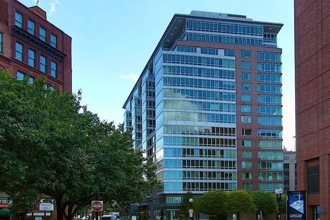 Thumbnail Property for sale in 1 Charles Street South 9E, Boston, Ma, 02116