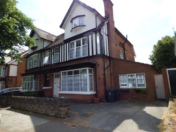 Thumbnail Semi-detached house for sale in Elmdon Road, Acocks Green, Birmingham, West Midlands