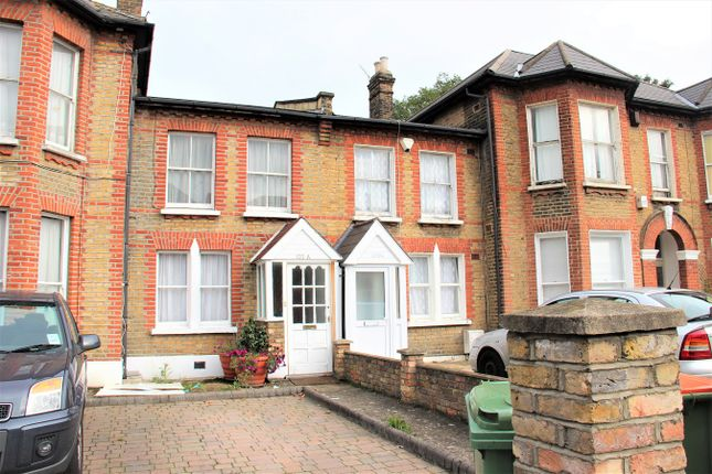 Thumbnail Terraced house for sale in Windsor Road, Forest Gate