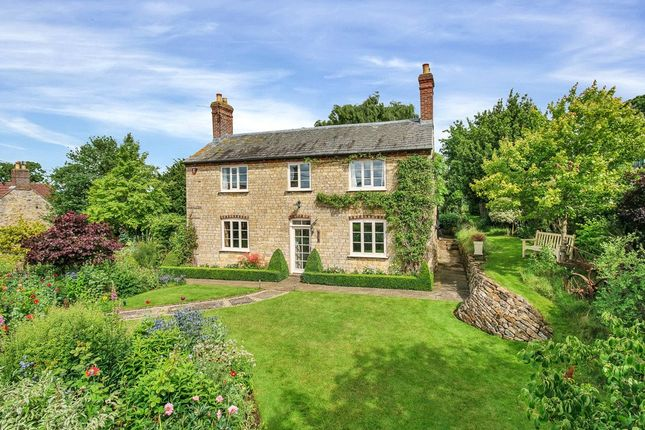 4 bed detached house for sale in Chapel Lane, Croxton Kerrial, Grantham NG32