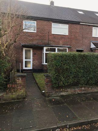 Carr Avenue, Prestwich, Manchester M25