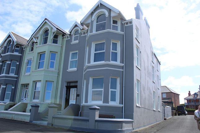 2 bed flat for sale in Mount Morrison, Peel, Peel, Isle Of Man IM5