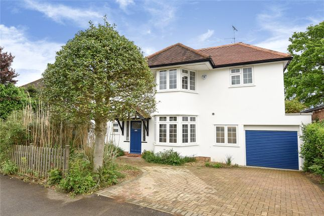 Thumbnail Property for sale in West Way, Rickmansworth, Hertfordshire