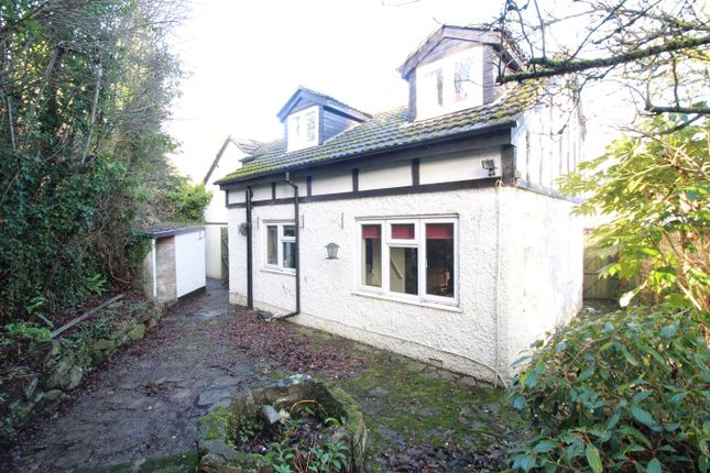 Thumbnail Semi-detached bungalow for sale in ., Triley, Abergavenny