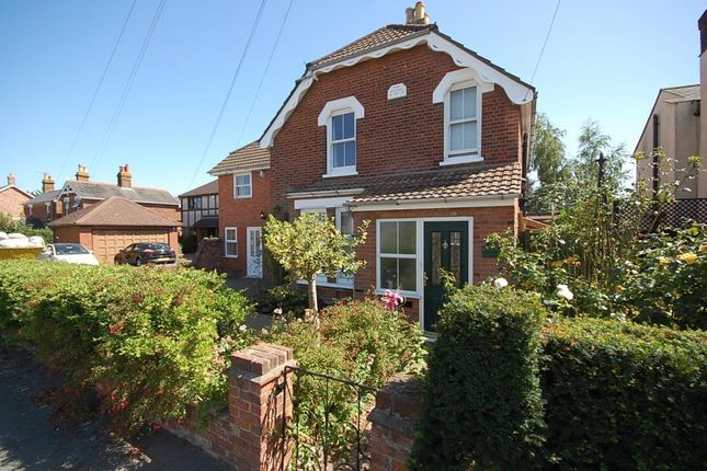 Thumbnail Property for sale in London Road, Stanway, Colchester