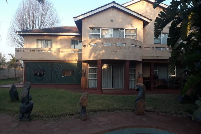 Thumbnail Detached house for sale in Mount Pleasant Heights, Harare, Zimbabwe