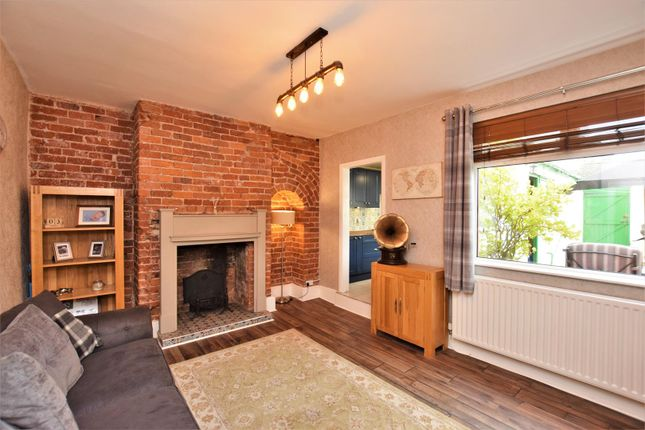 Thumbnail Terraced house for sale in Mikasa Street, Walney, Barrow-In-Furness