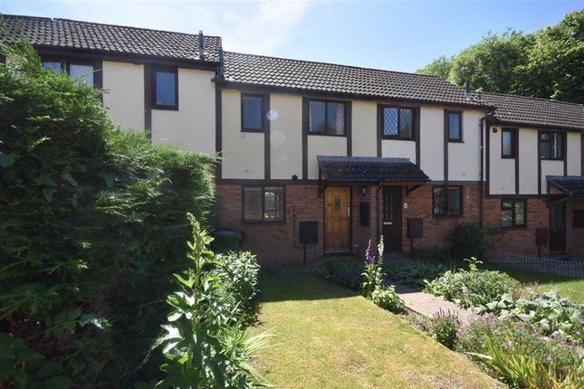 1 bed terraced house to rent in Robinsons Meadow, Ledbury, Herefordshire HR8