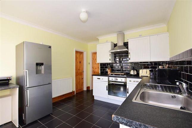 Kitchen of Bell Lane, Ditton, Aylesford, Kent ME20