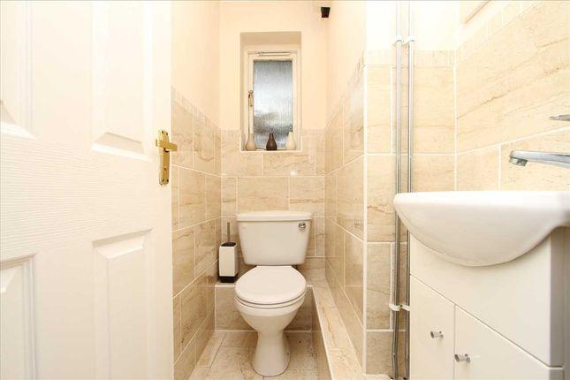 Cloakroom of Broom Crescent, Ipswich IP3