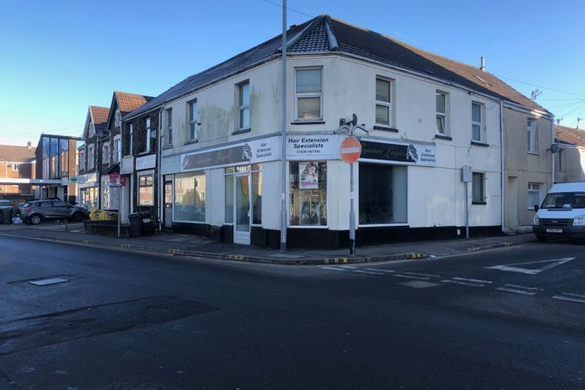 Thumbnail Restaurant/cafe to let in London Road, Neath