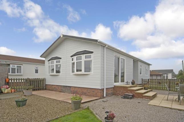 Thumbnail Detached house for sale in Heather Bank Park, Neilston, Glasgow, East Renfrewshire