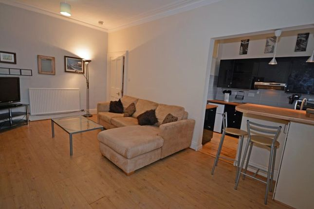 Thumbnail Flat for sale in Springfield Road, Ulverston