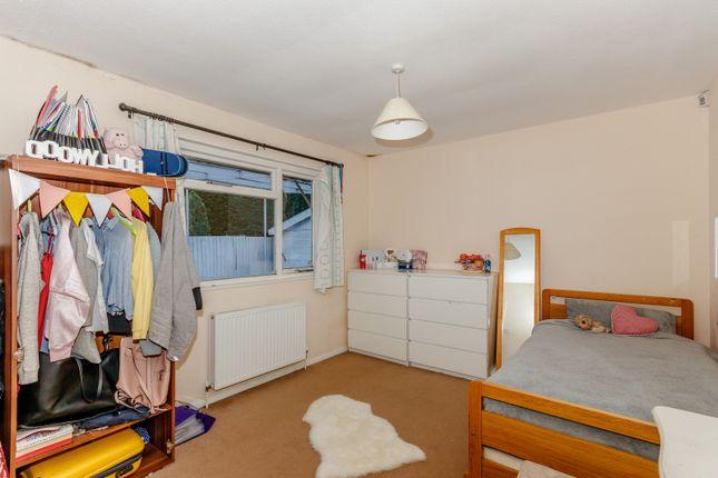 Bedroom of Carleton Close, Esher KT10