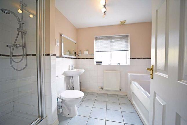 Family Bathroom of Robinson Way, Wootton, Northampton NN4