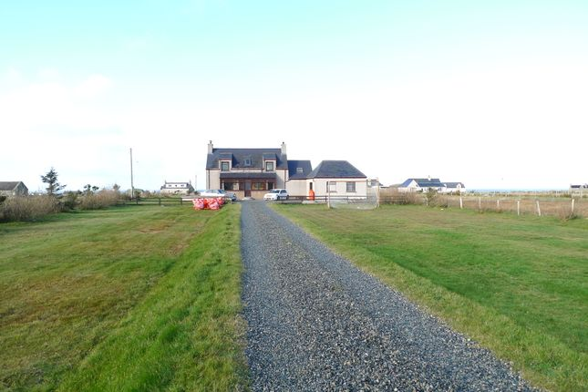5 Borve, Isle Of Lewis HS2, 4 bedroom detached house for ...