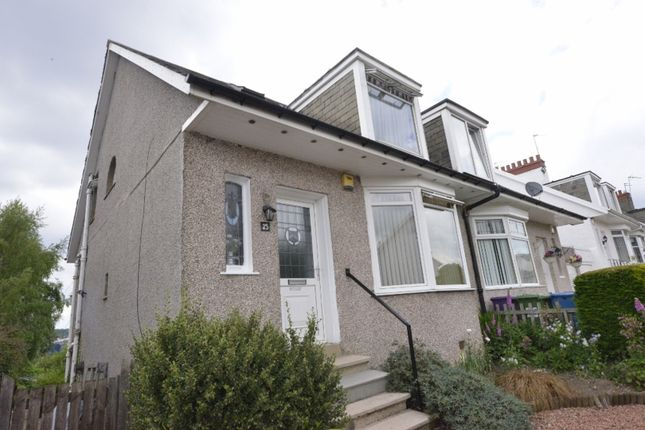 Thumbnail Semi-detached house for sale in Kingsacre Road, Glasgow