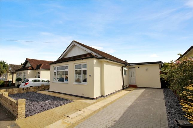 Thumbnail Detached bungalow for sale in St. Johns Road, South Welling, Kent