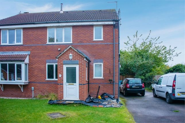 Thumbnail Terraced house for sale in Cawthorne Drive, Hull, East Riding Of Yorkshire
