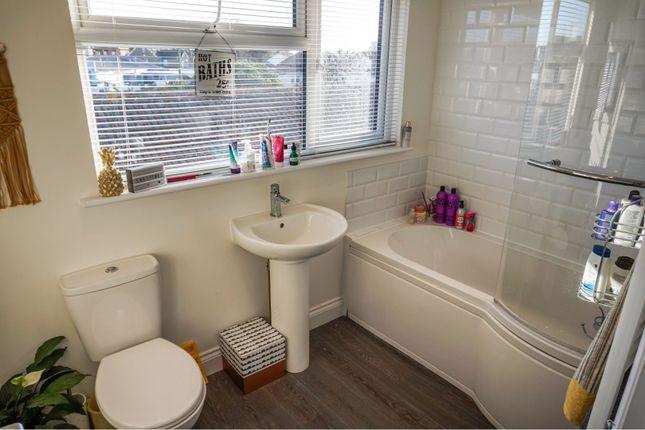 Bathroom of Links Avenue, Felpham, Bognor Regis PO22