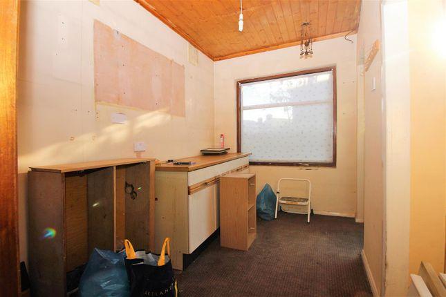 Dining Room of Milton Road, Swanscombe DA10