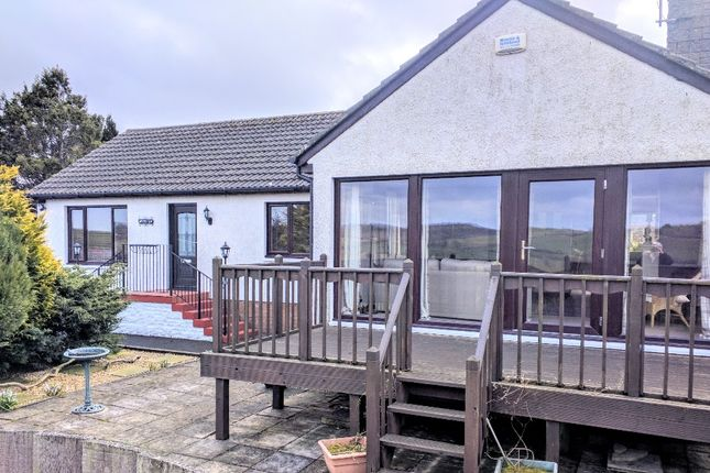Thumbnail Cottage for sale in Dailly Road, Crosshill, Maybole, South Ayrshire