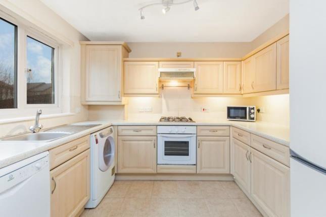 Kitchen of Robertson Avenue, Renfrew, Renfrewshire PA4