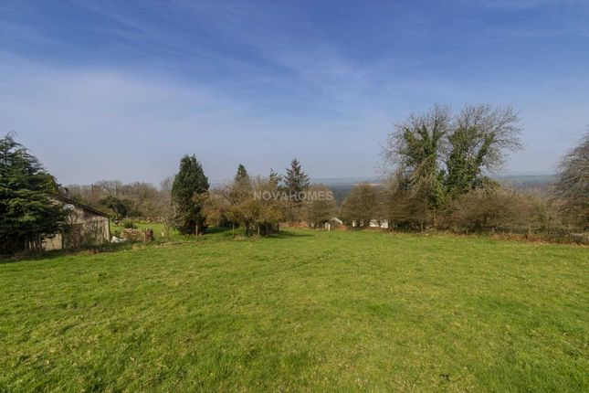 Thumbnail Detached bungalow for sale in Delaware Road, Gunnislake