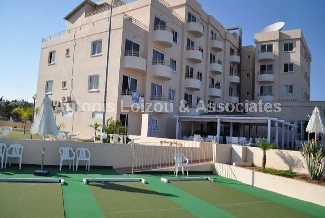 1 bed apartment for sale in Famagusta, Cyprus