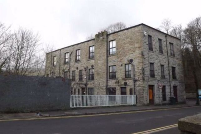 Thumbnail Commercial property for sale in Burnley Road East, Rossendale