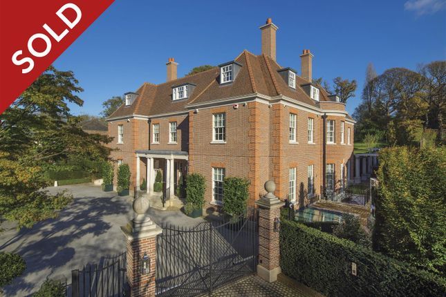 Detached house for sale in Winnington Road, London