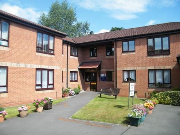 Thumbnail Property for sale in Perry Court, Hagley Road West, Oldbury, West Midlands