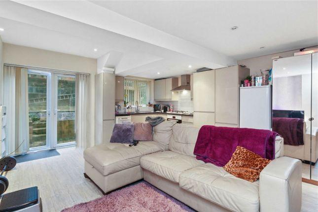 Thumbnail Flat to rent in Hopgood Street, London