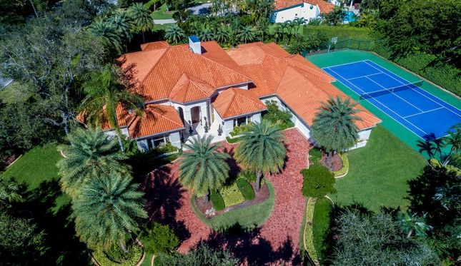 Thumbnail Property for sale in 701 Casuarina Concourse, University Park, Florida, United States Of America