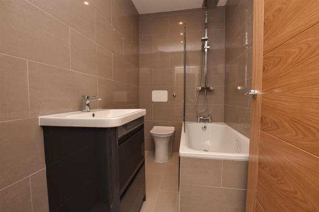 Bathroom of London Road, St. Leonards-On-Sea TN37