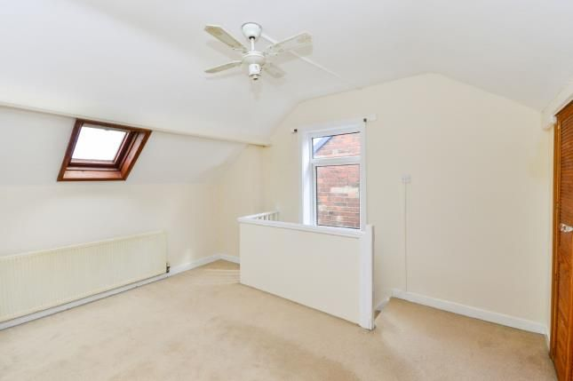 Bedroom Three of Victoria Road, Kirkby-In-Ashfield, Nottingham NG17