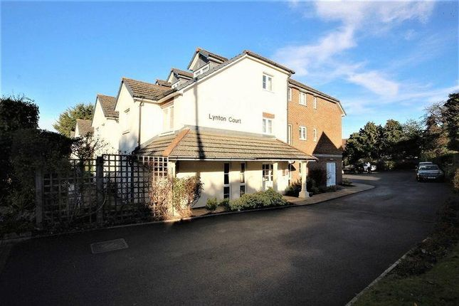1 bed property for sale in Park Hill Road, Epsom