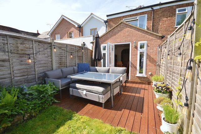 Decking 2 of Park Street, Thame OX9