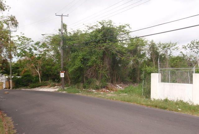 Land for sale in High Vista, Nassau/New Providence, The Bahamas
