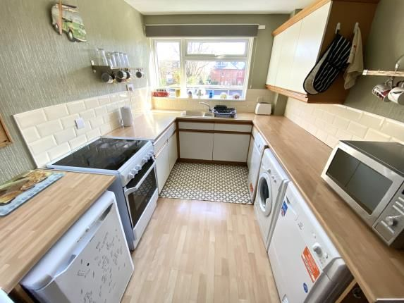 Kitchen of Highfield, Southampton, Hampshire SO17