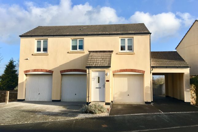 Thumbnail Flat to rent in Snowdrop Crescent, Launceston